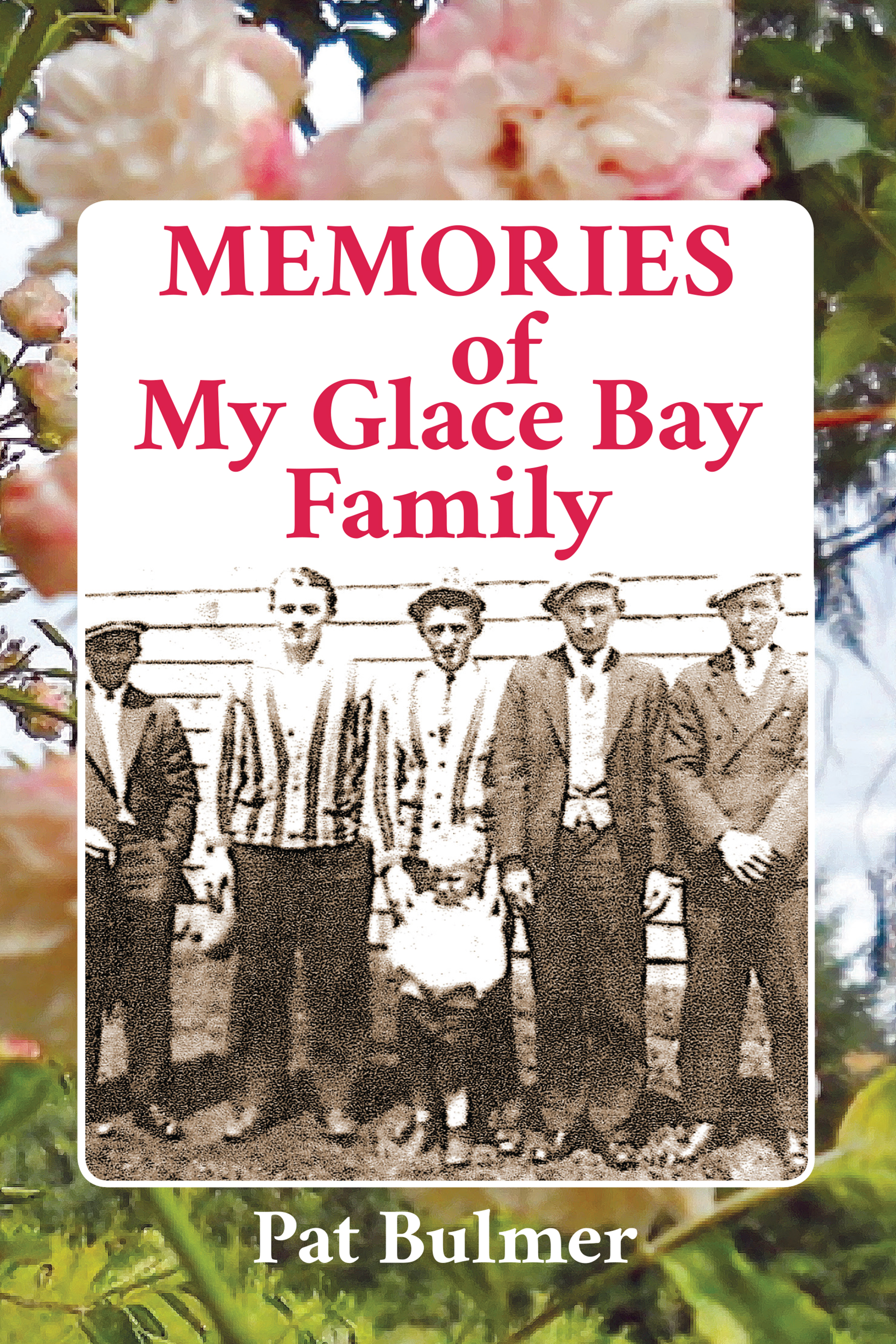 Memories of my Glace Bay Family by Pat Bulmer
